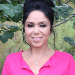 Chicago therapist and counselor Mandana Toosi, Ph.D. LCPC